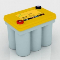 High Temperature Spiral VRLA Battery(25AH-100AH)